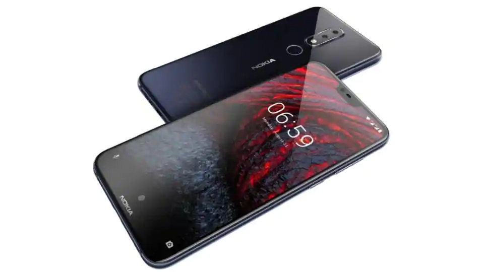 Download/Install Lineage OS 18 on Nokia 6.1 (Android 11)