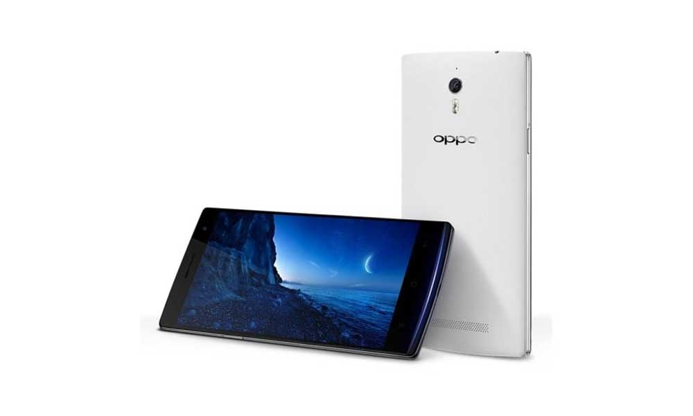 Oppo Find 7: Official TWRP Recovery and Root