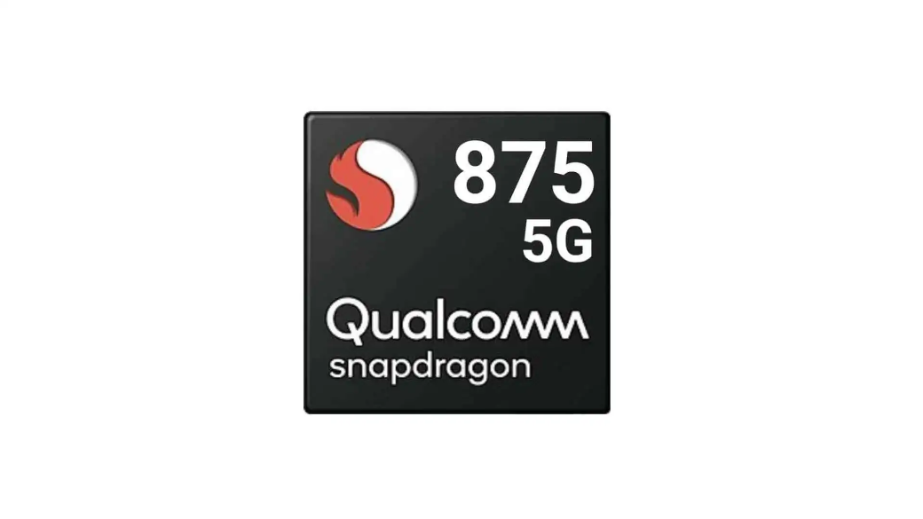 Qualcomm Snapdragon 875 chipset
