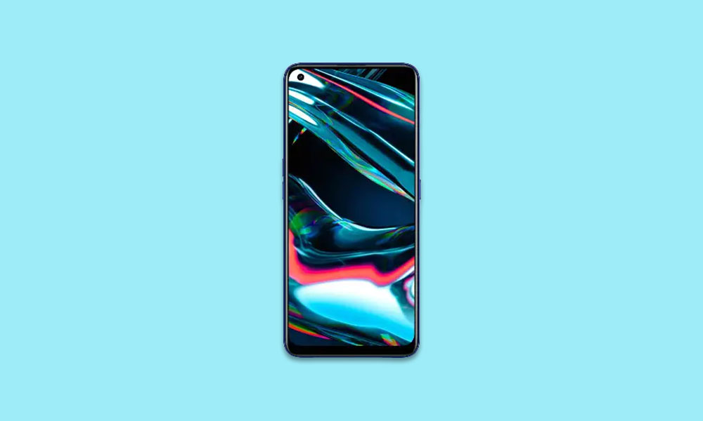 RMX2170PU_11_A.15 update for Realme 7 Pro fixes camera and audio bugs