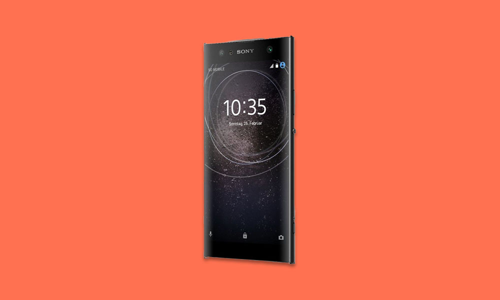 Download and Install Lineage OS 18 on Sony Xperia XA2 Ultra (Android 11)