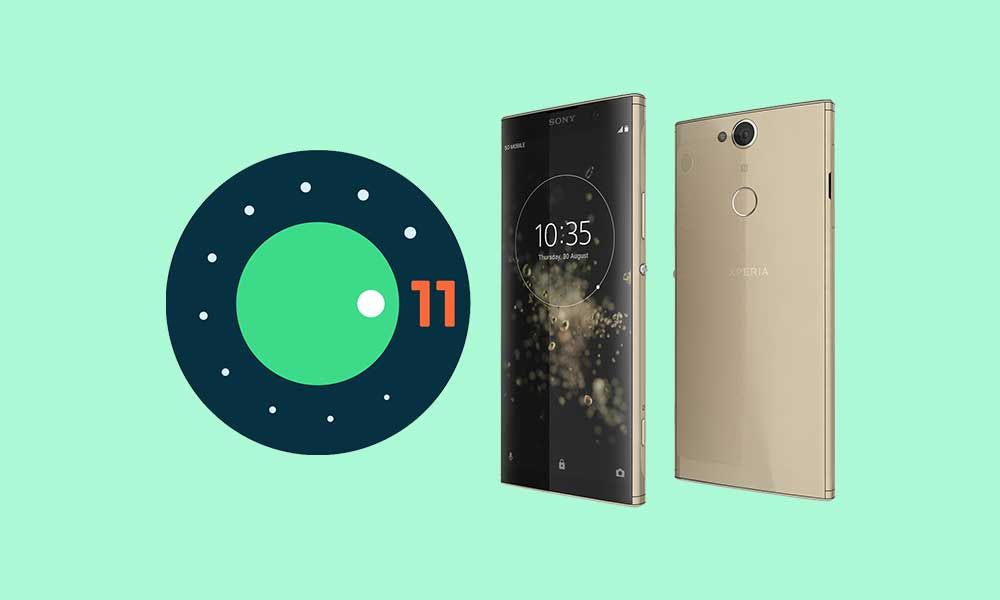 Sony Xperia XA2 / XA2 Plus: Lineage OS 18 (Download and Install)