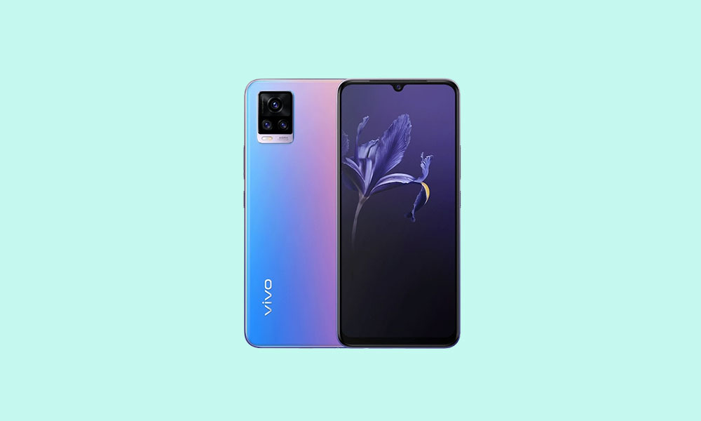 Vivo V20 SE: Download USB Drivers and ADB Fastboot Tool