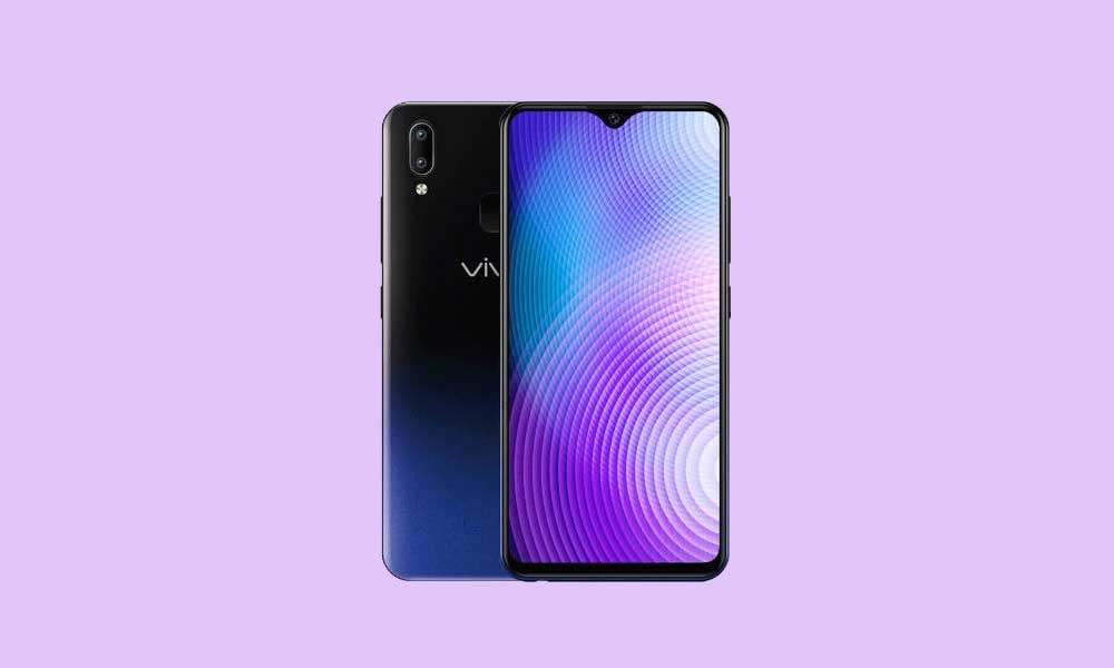 Vivo Y91/Y91i: Download USB Drivers and ADB Fastboot