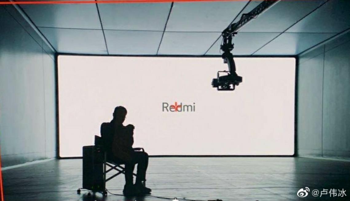 Xiaomi Redmi K30S teaser