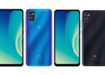 ZTE Blade A7s 2020 spotted on Geekbench with some key specifications