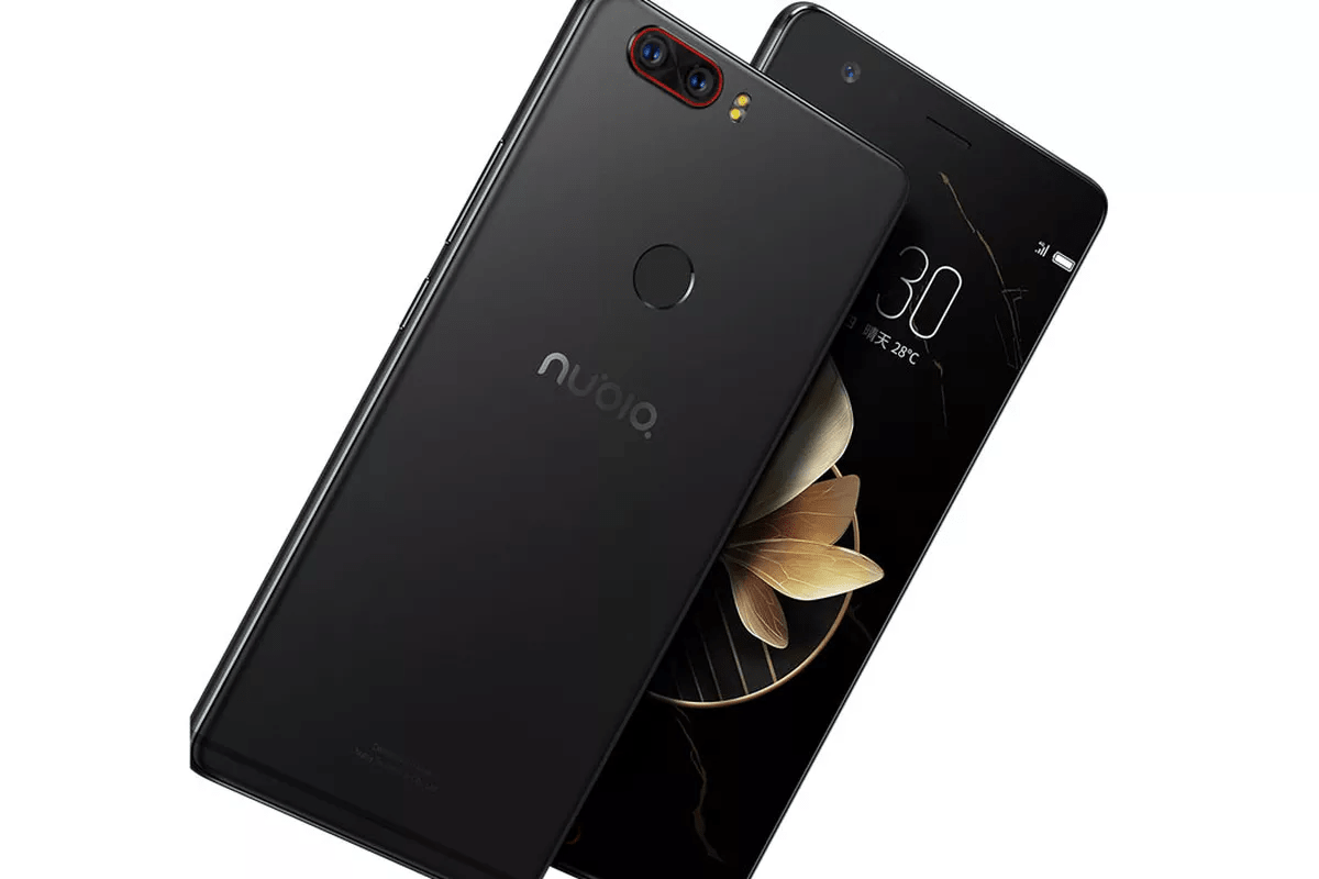 ZTE Nubia Z17: Official TWRP Recovery and Root