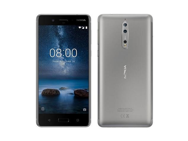 Nokia 8: Official TWRP Recovery and Root