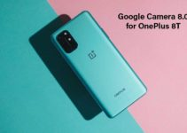 Download Google Camera 8.0 for OnePlus 8T (Gcam APK)