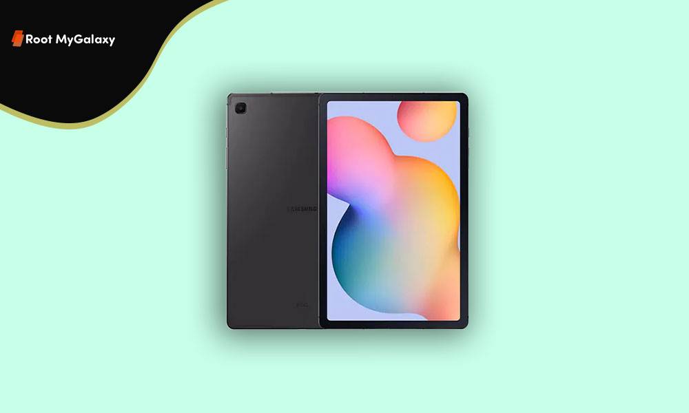 November Security 2020: P610XXU2BTJ5 Galaxy Tab S6 Lite