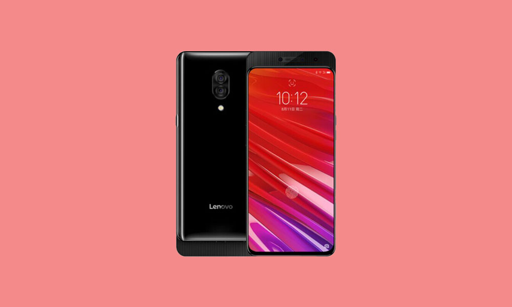 Lenovo Z5 Pro Stock ROM Guide (L78031-Firmware Flash File)
