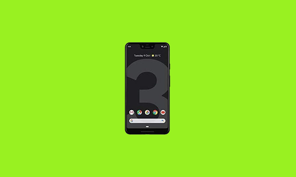 Download/Install Lineage OS 18 For Google Pixel 3/3 XL (Android 11)