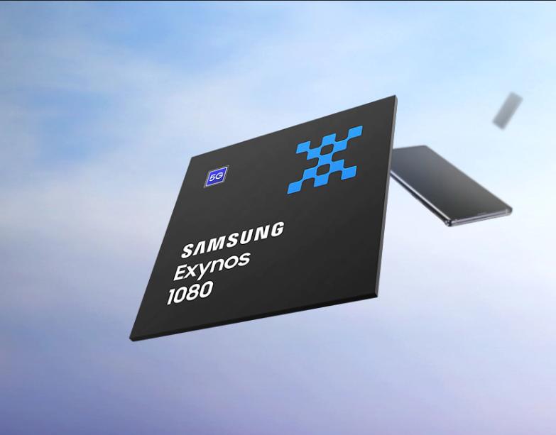 Samsung Exynos 1080 5G chipset