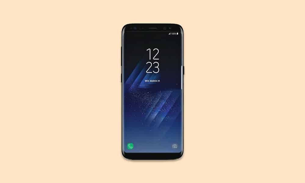 Download One UI 2.5 (Android 10) For Galaxy S8, S8+, and Note 8 - HadesROM Q