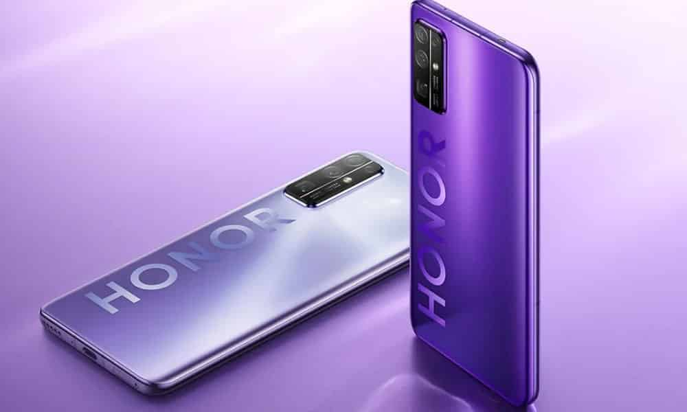 Honor 30 series bags Magic UI 4.0.0.140/4.0.0.165 update with November 2020 security patch