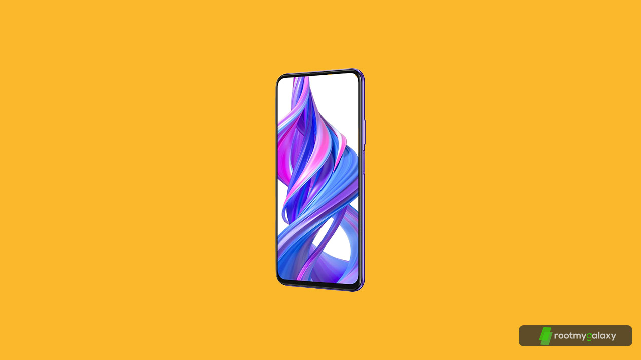 Honor 9X Pro gets EMUI 9.1.1.207 with November 2020 security in India