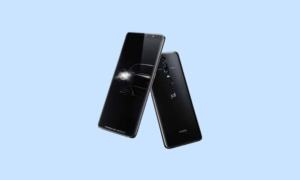 Huawei Mate 40 Pro, Pro+ and RS Porsche Design receiving system stability update with EMUI 11.0.0.155 SP1