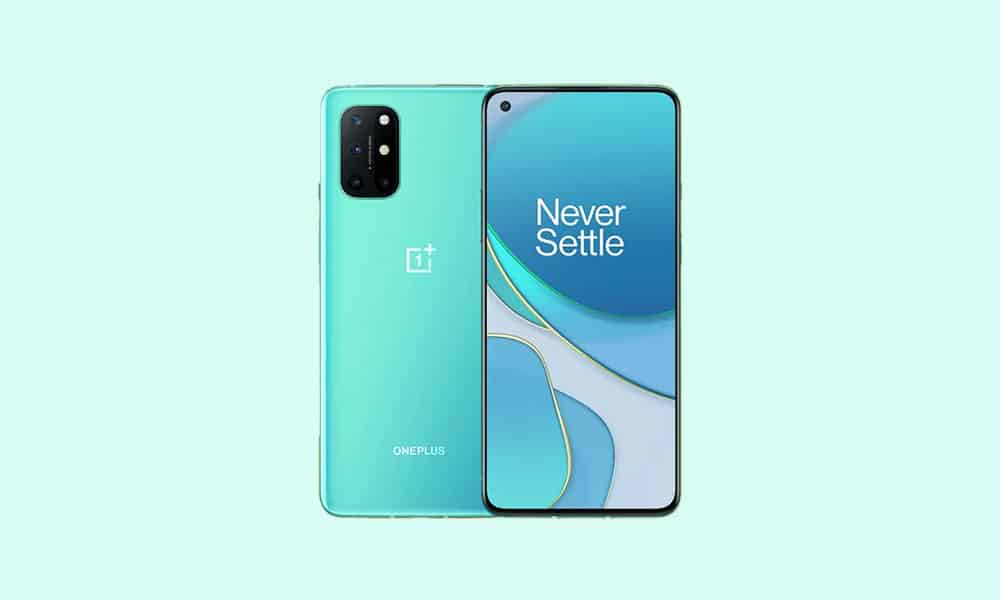OxygenOS 11.0.6.7 and 11.0.6.8 are now live for OnePlus 8T with November security patch