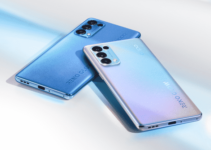 Oppo Reno5 5G specifications leak through the device Settings app