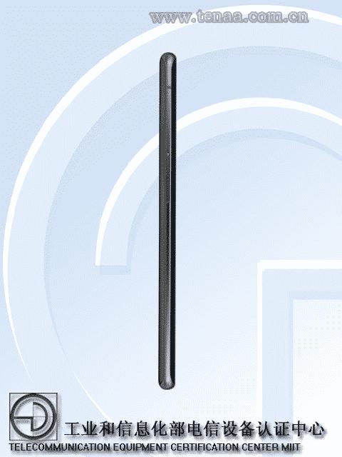 Oppo Reno5 Pro Plus TENAA image(2)