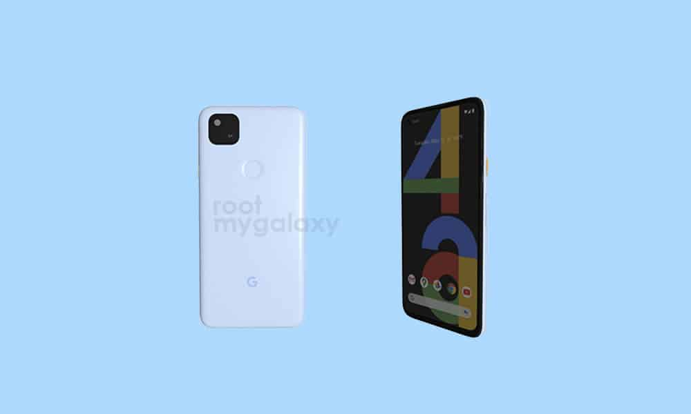 Download/Install Lineage OS 18 For Google Pixel 4a (Android 11)