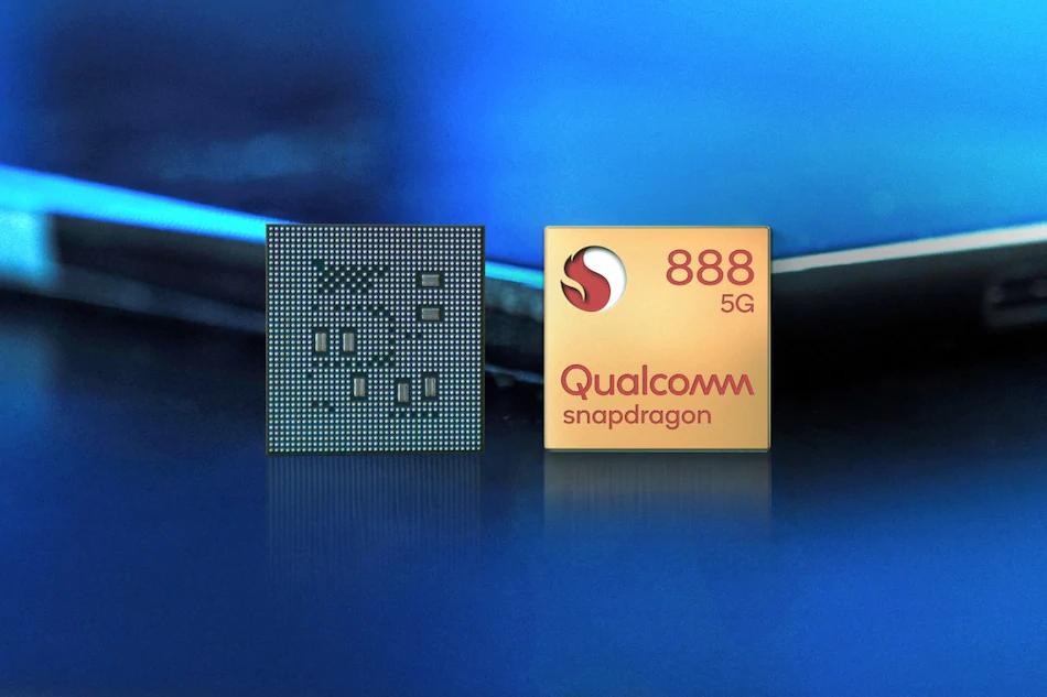 Qualcomm's Snapdragon 888 SoC