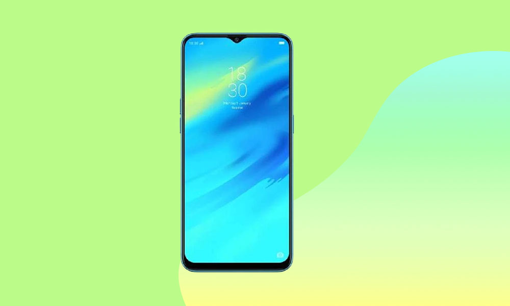 Download Android 11 For Realme 2 Pro (Custom ROMs -AOSP)