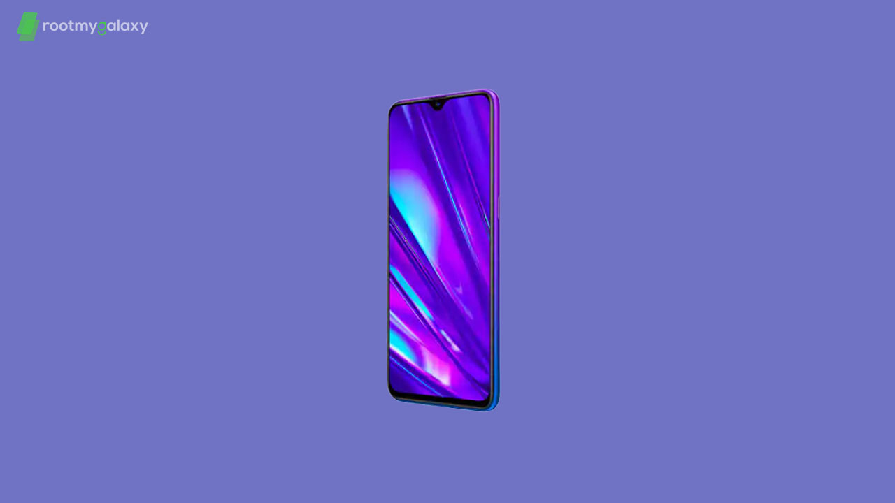 [RMX1971_11_C.10] Realme Q (5 Pro) gets December 2020 security patch