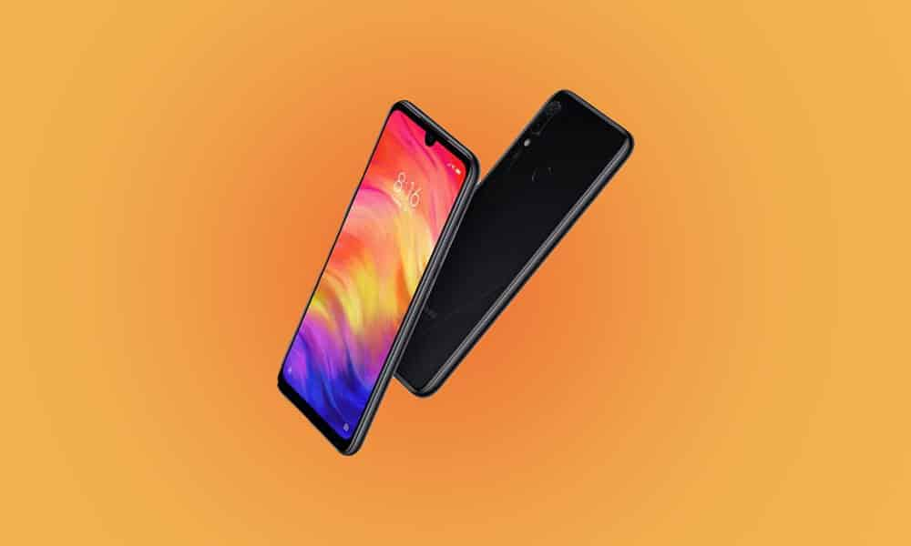 Download/Install Lineage OS 18.1 For Xiaomi Redmi Note 7 Pro (Android 11)