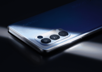 Oppo Reno5 Pro+ might be the world's first smartphone with 50MP Sony IMX7xx sensor