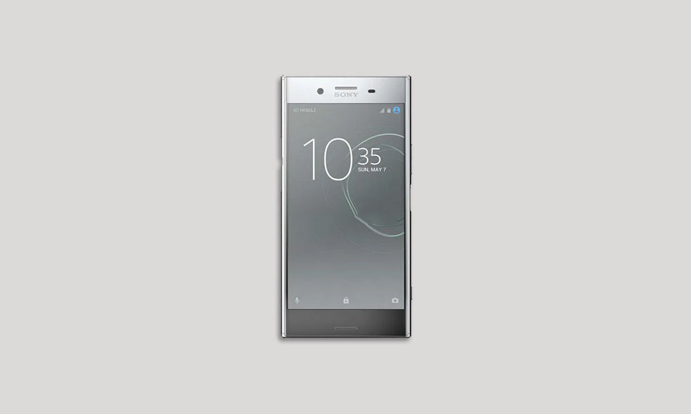 Download/Install Lineage OS 18 For Sony Xperia XZ Premium (Android 11)