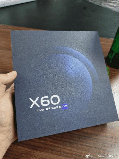 Vivo X60 live image(5)