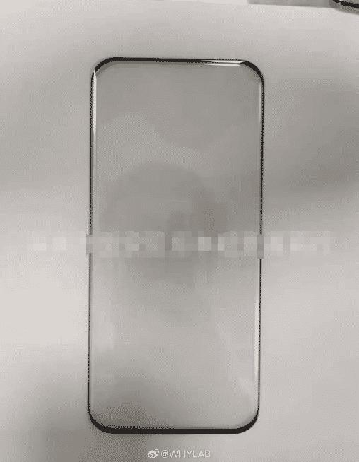 Xiaomi Mi 11 tempered film