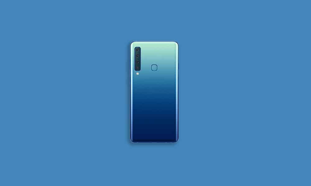 A920FXXS4CTL6 - Galaxy A9 2018 December security 2020 patch update (South America)