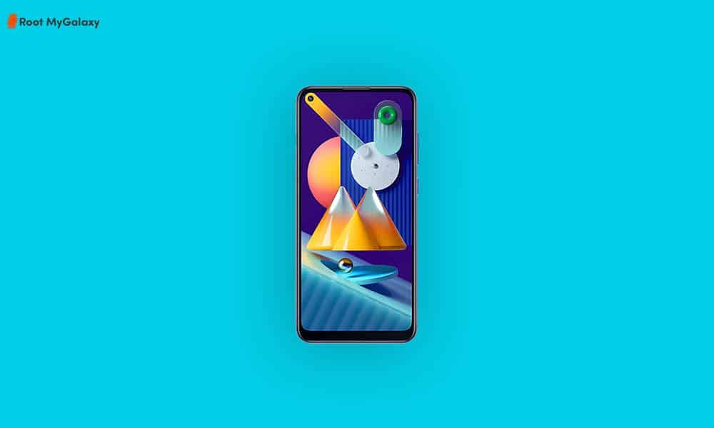 M015GXXS2ATL1 / December Security 2020 For Galaxy M01 (South Asia)