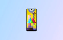 [M315FXXU2ZTLN] OneUI 3.0 beta 2 update for Galaxy M31 with January 2021 security
