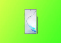N975FXXU6EUA5 – Galaxy Note 10 Plus January 2021 security patch update (Global)