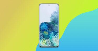 G981VSQU1CTLB: January 2021 security For Verizon Galaxy S20