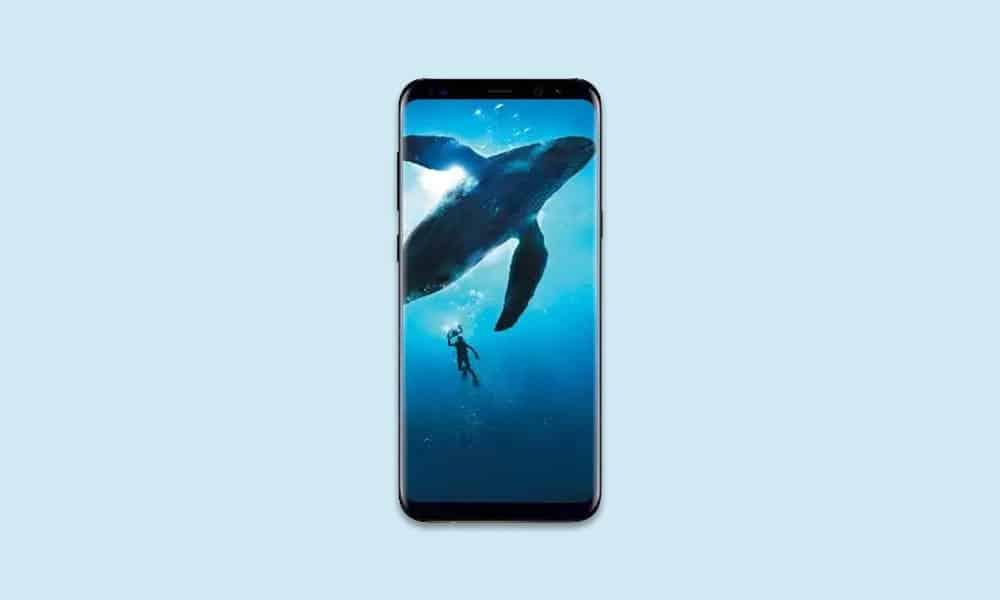 G950FXXSBDUA3: January 2020 Patch For Galaxy S8 (South America)