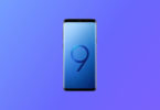 G965FXXSDFTL1 / January Security Patch 2021 Galaxy S9 Plus