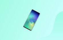 G973FXXU9ETLJ / Galaxy S10 Android 11 based One UI 3.0 update