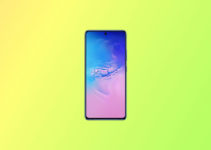 G770FXXS3DTL2 – Galaxy S10 Lite January 2021 security patch update