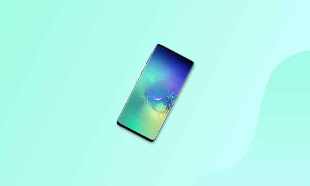 G973FXXU9ETLJ / Galaxy S10 Android 11 based One UI 3.0 update