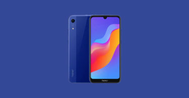 EMUI 9.1.0.268 - Honor Play 8A November security 2020 patch update