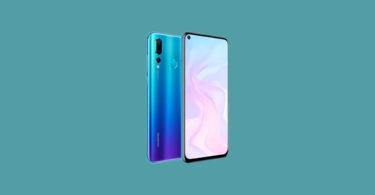 Huawei Nova 4e gets December 2020 security update with EMUI 10.0.0.166