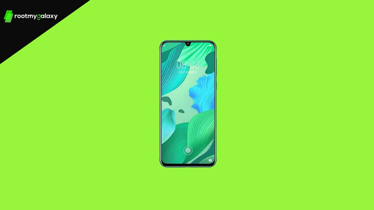 Huawei Nova 5 bags December 2020 security update with EMUI 10.1.0.96