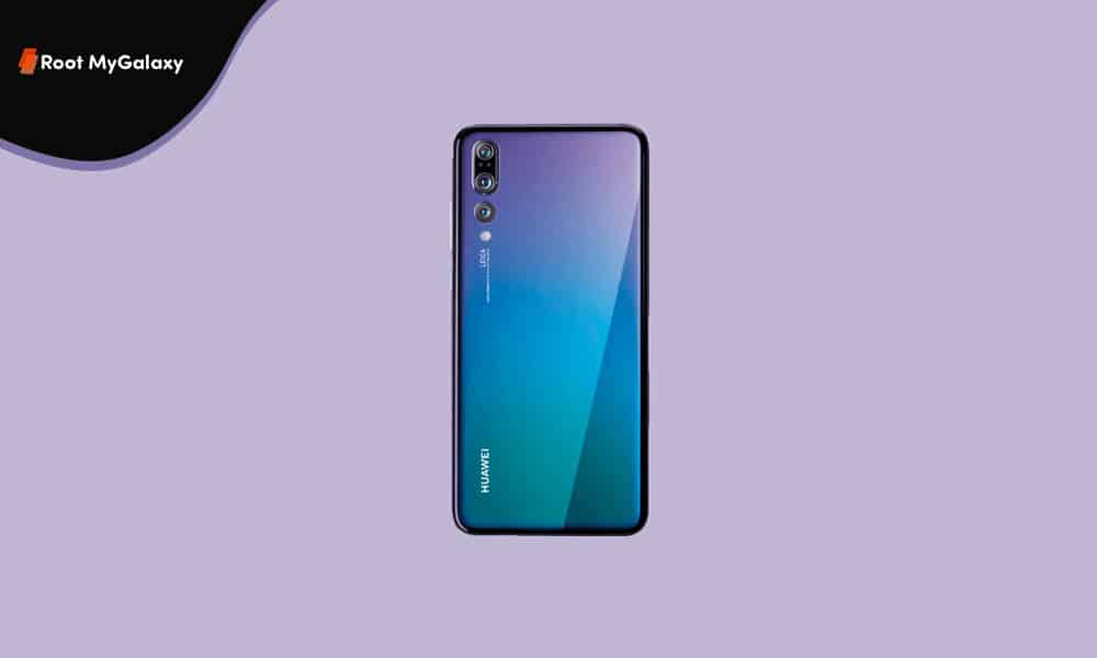 EMUI 10.0.0.185 | Huawei P20 and P20 Pro November security patch 2020