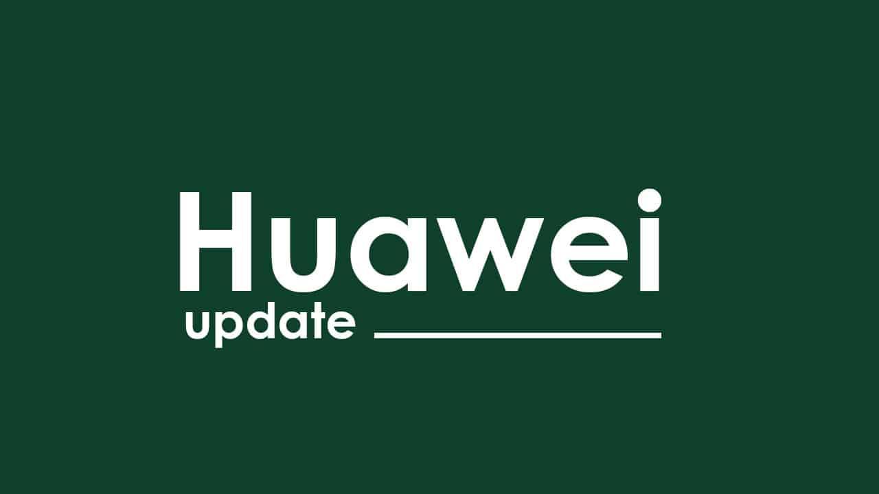 Huawei P30 Pro NE picks up December 2020 security update with EMUI 11.0.0.168