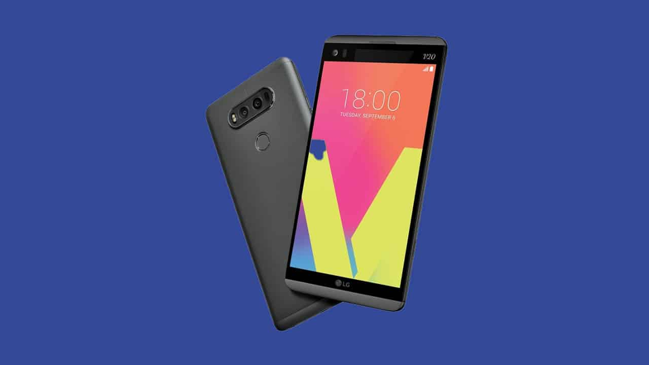 Download/Install Lineage OS 18.1 For LG V20 All Variant (Android 11)