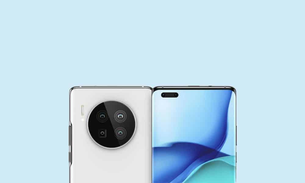 Huawei Mate 40 gets camera optimization update with EMUI 11